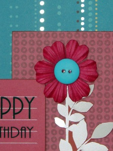 happy b-SEI Poppydetail