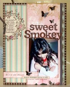 Sweet Smokey