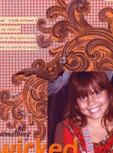 Audrey Creative Pandemonium #59-detail