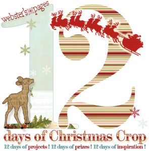 12 days of Christmas Crop