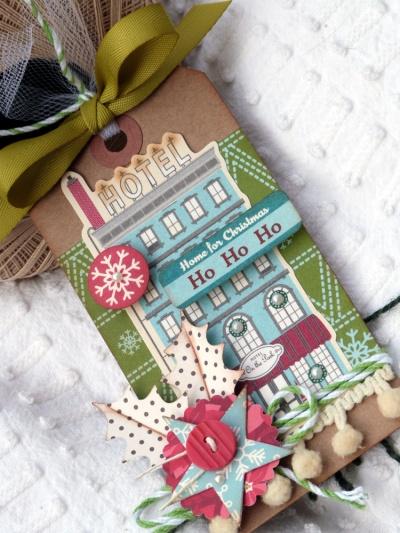 Home for Christmas Tag2
