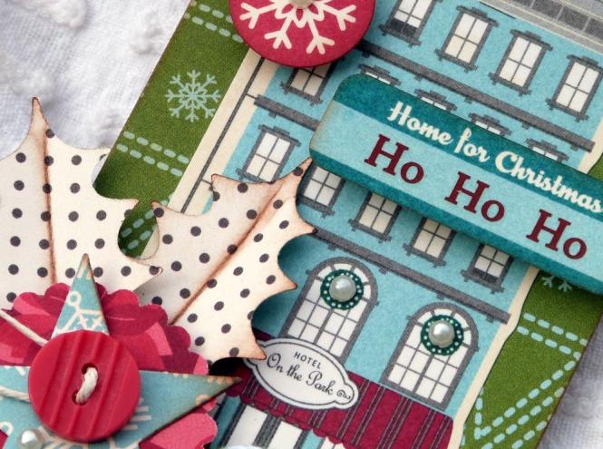 Home for Christmas Tag3