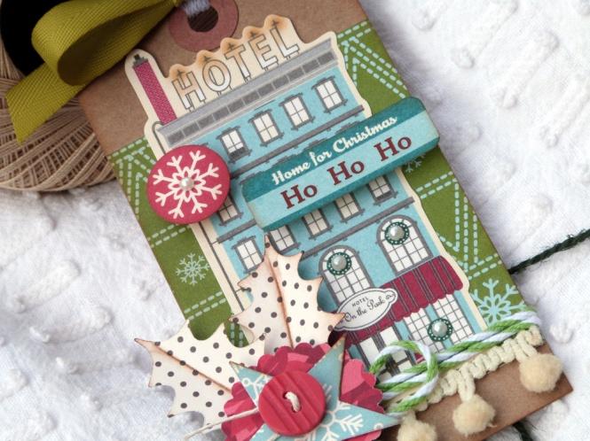 Home for Christmas Tag4
