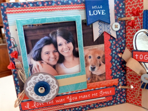 Audrey Together Bi-fold Frame3
