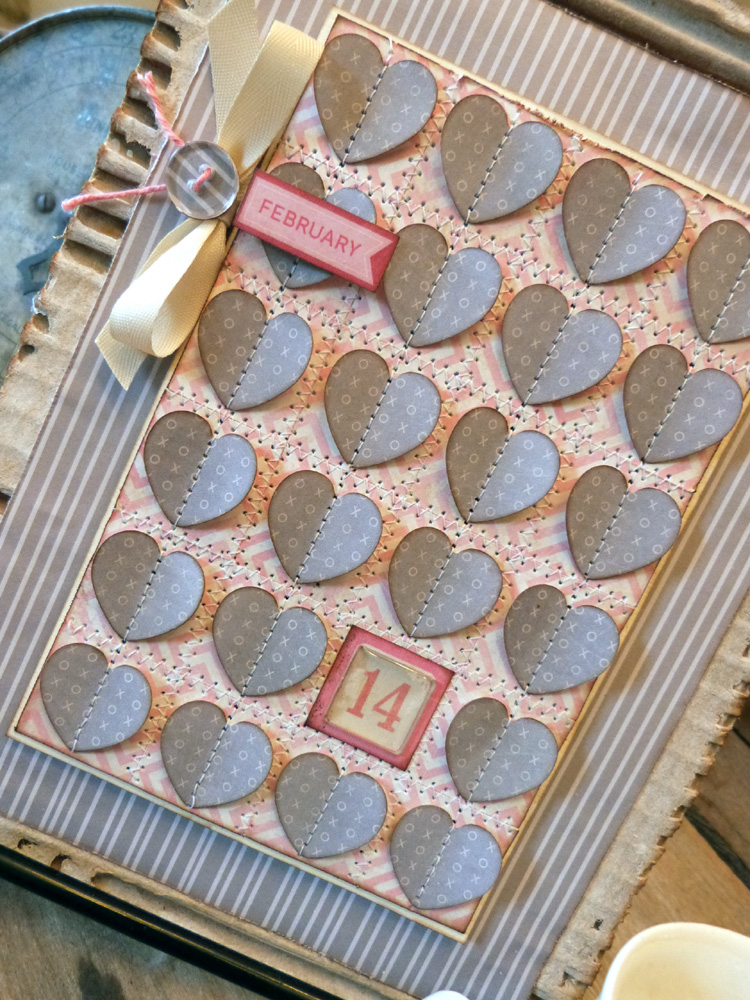 Pinterest Inspiration with Epiphany Crafts \u2013 Audrey Pettit Designs