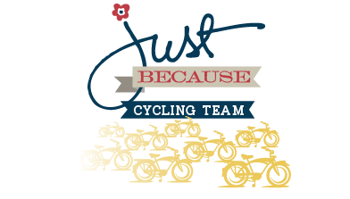 Just Because Cycling Team