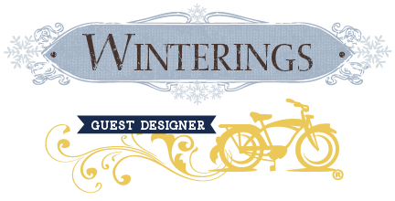 Winterings Guest Designer