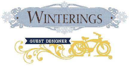 Winterings Guest Designer