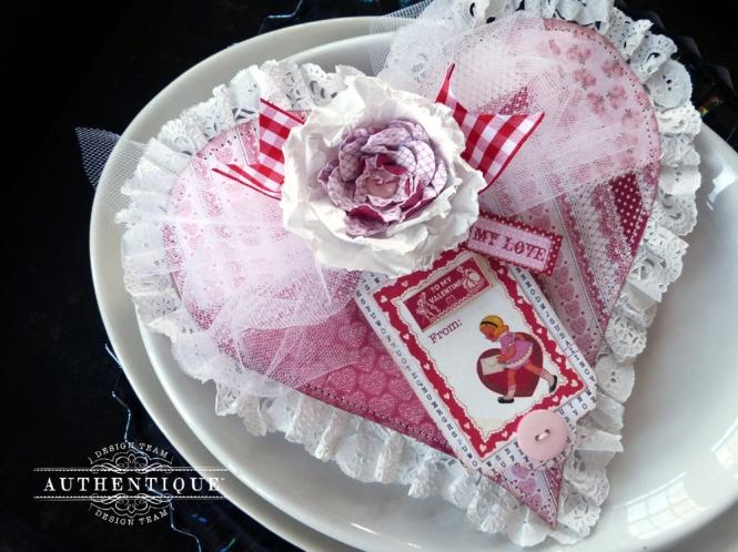 My Love Paper Heart