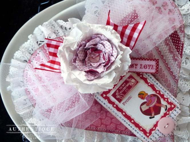 My Love Paper Heart3