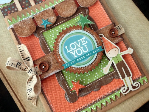 AudreyPettit LYB Fern Boy Love You Gift Bag2