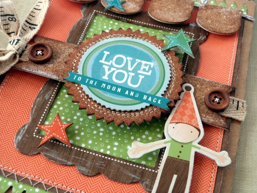 AudreyPettit LYB Fern Boy Love You Gift Bag4