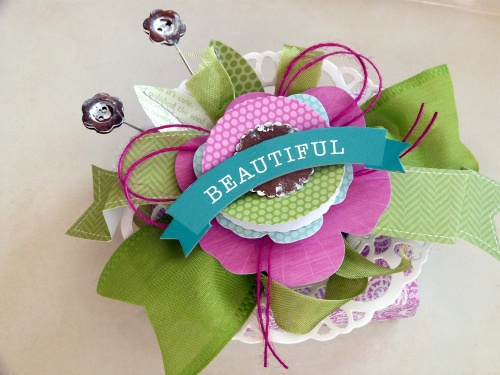 AudreyPettit LYB Fern Girl Beautiful Gift Box