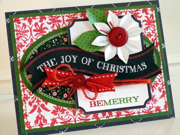 AudreyPettit LYB Making Merry Joy of Christmas Card2