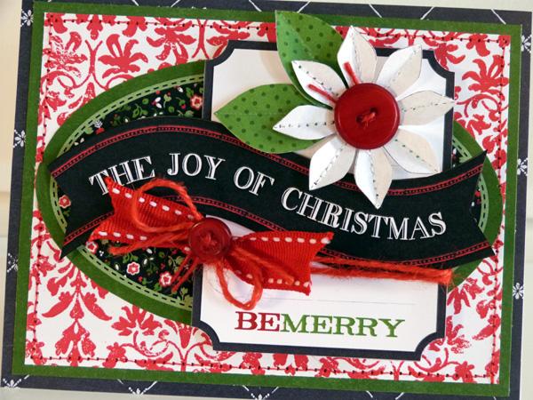 AudreyPettit LYB Making Merry Joy of Christmas Card3