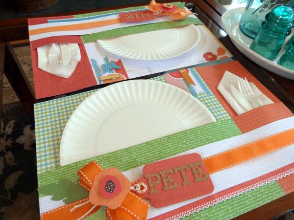 AudreyPettit LYB Poppy Place Settings