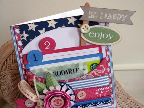 AudreyPettit LYB Vintage Summer Enjoy Gift Card Holder2