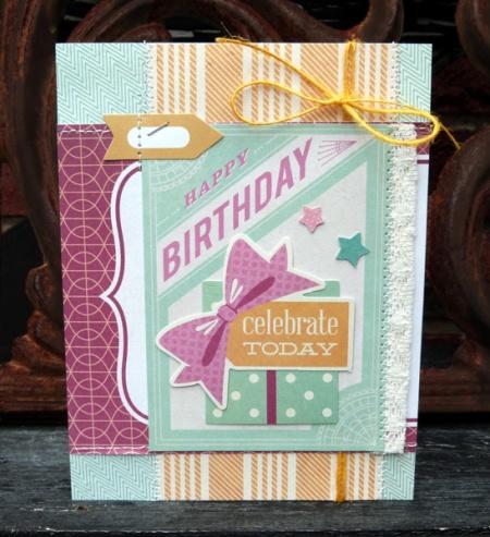 AudreyPettit BG CartePostale-RSVP Celebrate Card