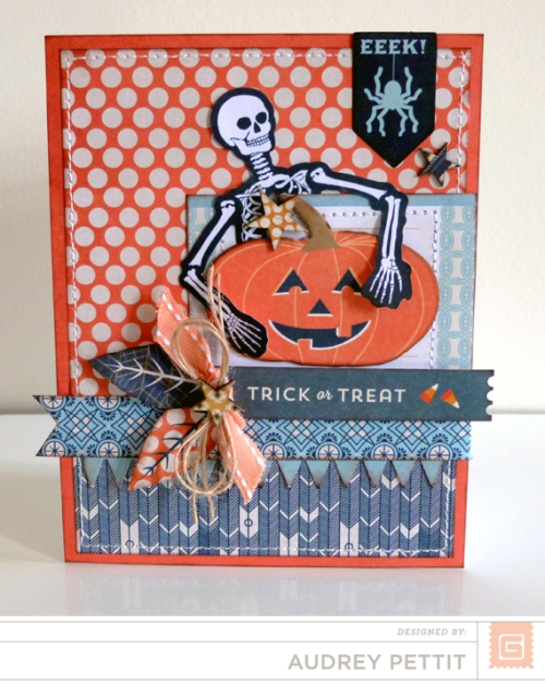AudreyPettit BG Persimmon TrickorTreat Card