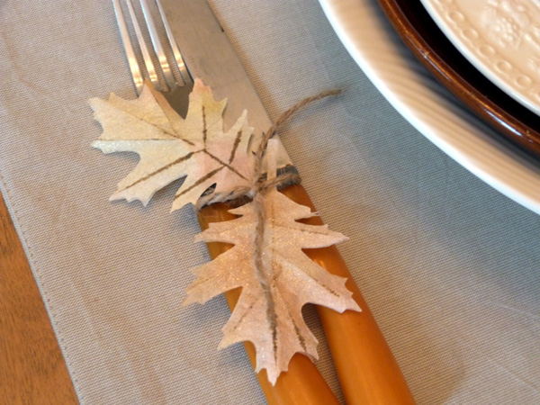 Audrey Pettit Sizzix Fall Leaves Place Settings3