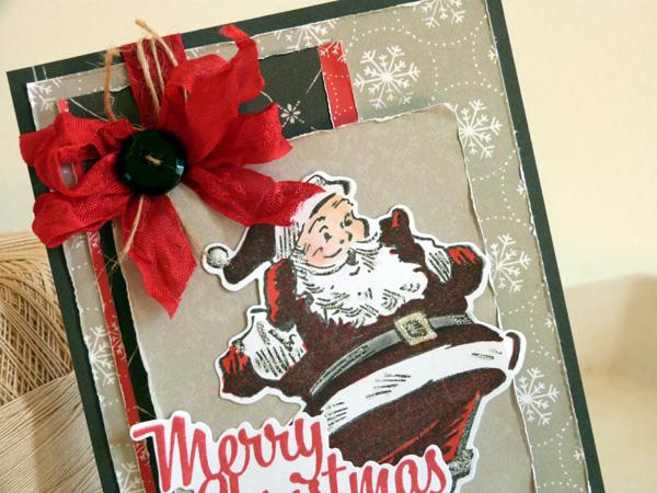 Audrey Pettit Sizzix MerryChristmasCard3