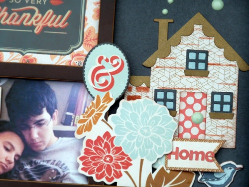 AudreyPettit BG Persimmon Heart&HomeFrame3