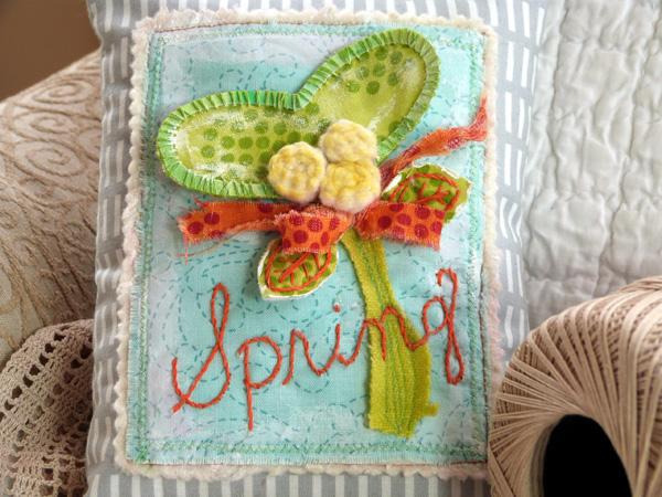 Audrey Pettit Sizzix SpringPillow2