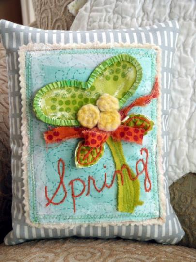 Audrey Pettit Sizzix SpringPillow5