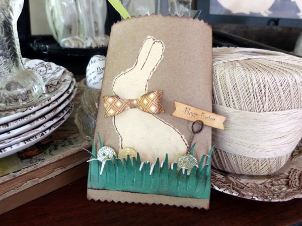 Easter elements die audrey pettit designs audrey pettit sizzix happyeasterbag negle Images