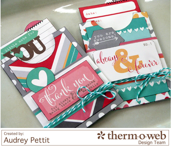 AudreyPettit Thermoweb Elle'sStudio Pocket Tags3