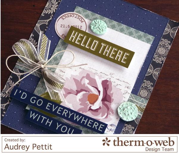 AudreyPettit Thermoweb GetawayCardSet2