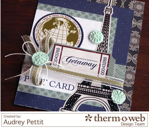 AudreyPettit Thermoweb GetawayCardSet4