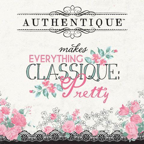 Classique Pretty