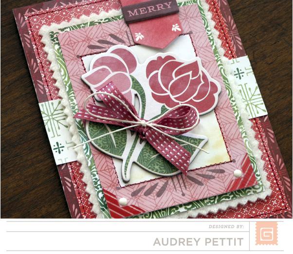 AudreyPettit BG Evergreen MerryWishesCard2