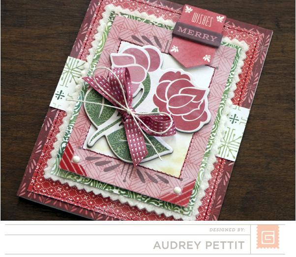 AudreyPettit BG Evergreen MerryWishesCard3