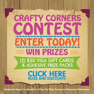 crafty corners contest
