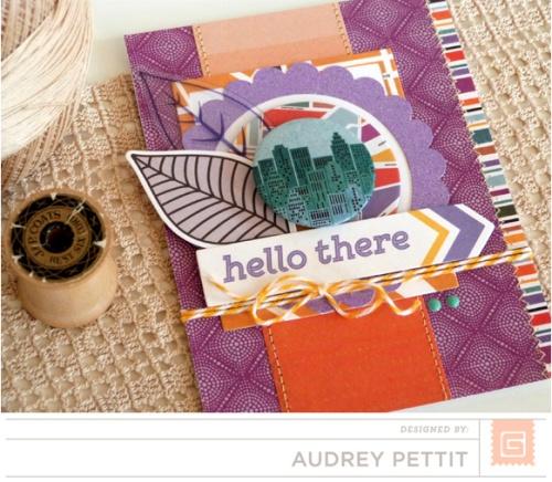 AudreyPettit BG SecondCity HelloThereCard2
