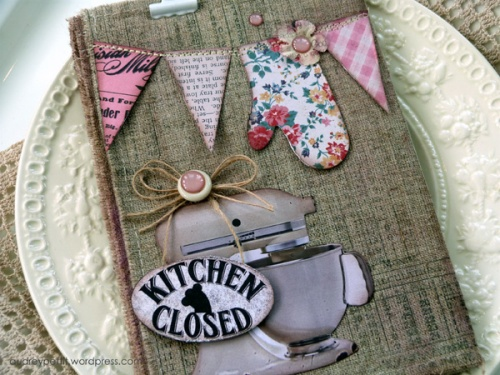 AudreyPettit RubyRockIt HomemadeRecipeBook7