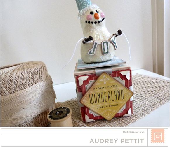 AudreyPettit BG Evergreen SnowmanBox3
