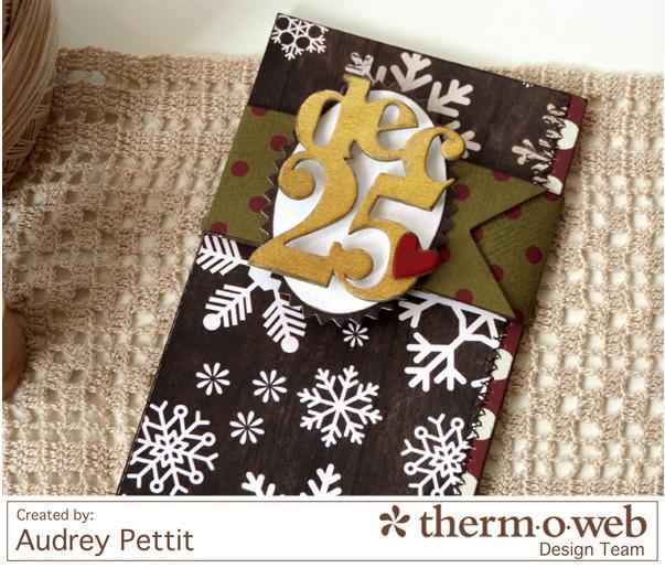AudreyPettit Thermoweb SimpleStories Dec25MoneyHolder2