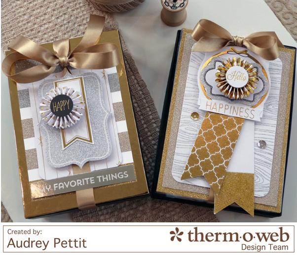 AudreyPettit Thermoweb 3BirdsBoxes
