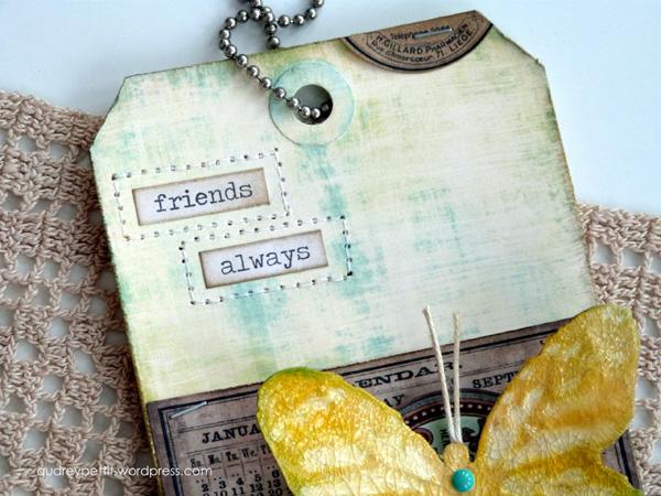 AudreyPettit Sizzix FriendsAlwaysTag4