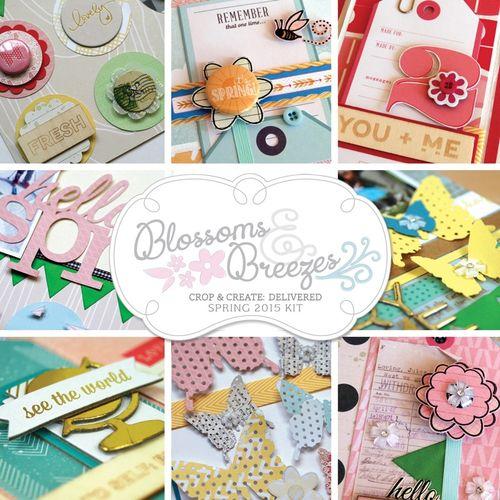 Crop&CreateKit-Blossoms&Breezes
