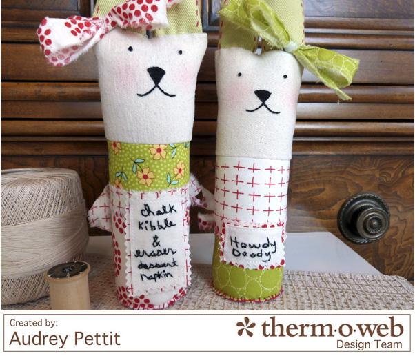 AudreyPettit Thermoweb HowdyDoodyBunnies3