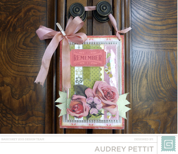 AudreyPettit BG TeaGarden RememberHanging