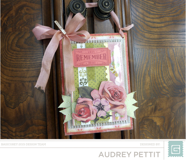 AudreyPettit BG TeaGarden RememberHanging3