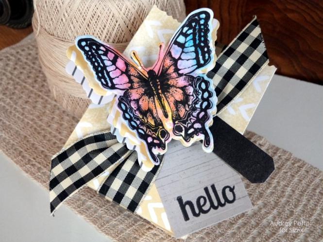 AudreyPettit Sizzix ButterflyTopper