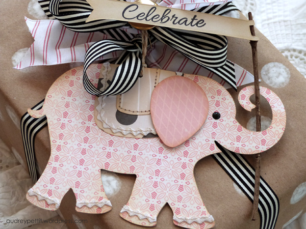 AudreyPettit Sizzix CelebrateElephantTag5