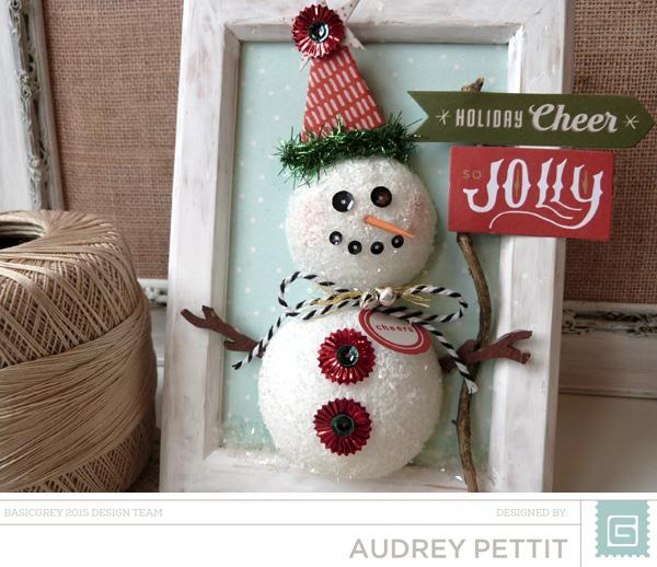 AudreyPettit BG JuniperBerry JollySnowmanFrame3
