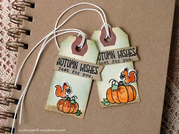 AudreyPettit MCT FallFriends AutumnWishesTags